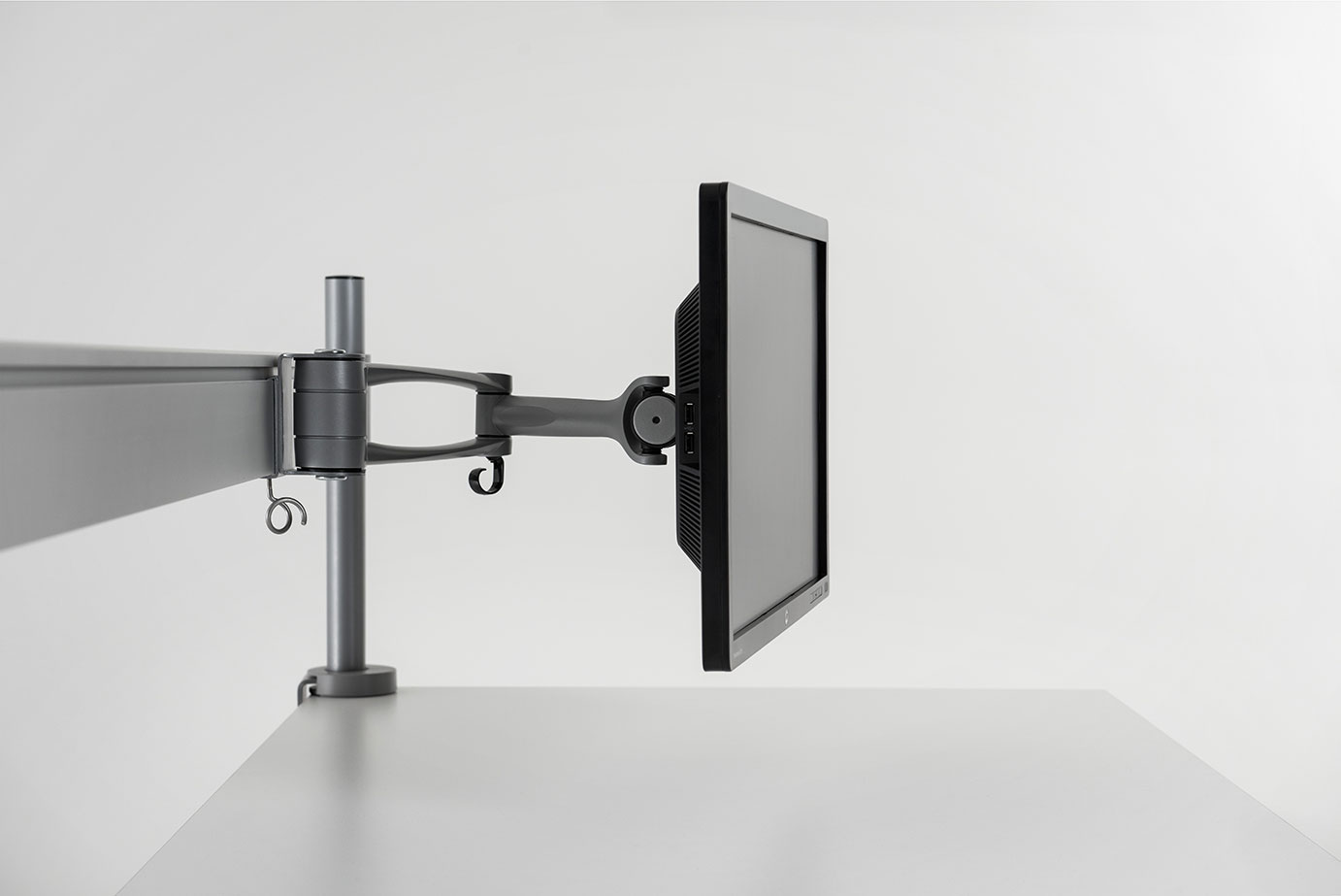 Monitor arm Wishbone