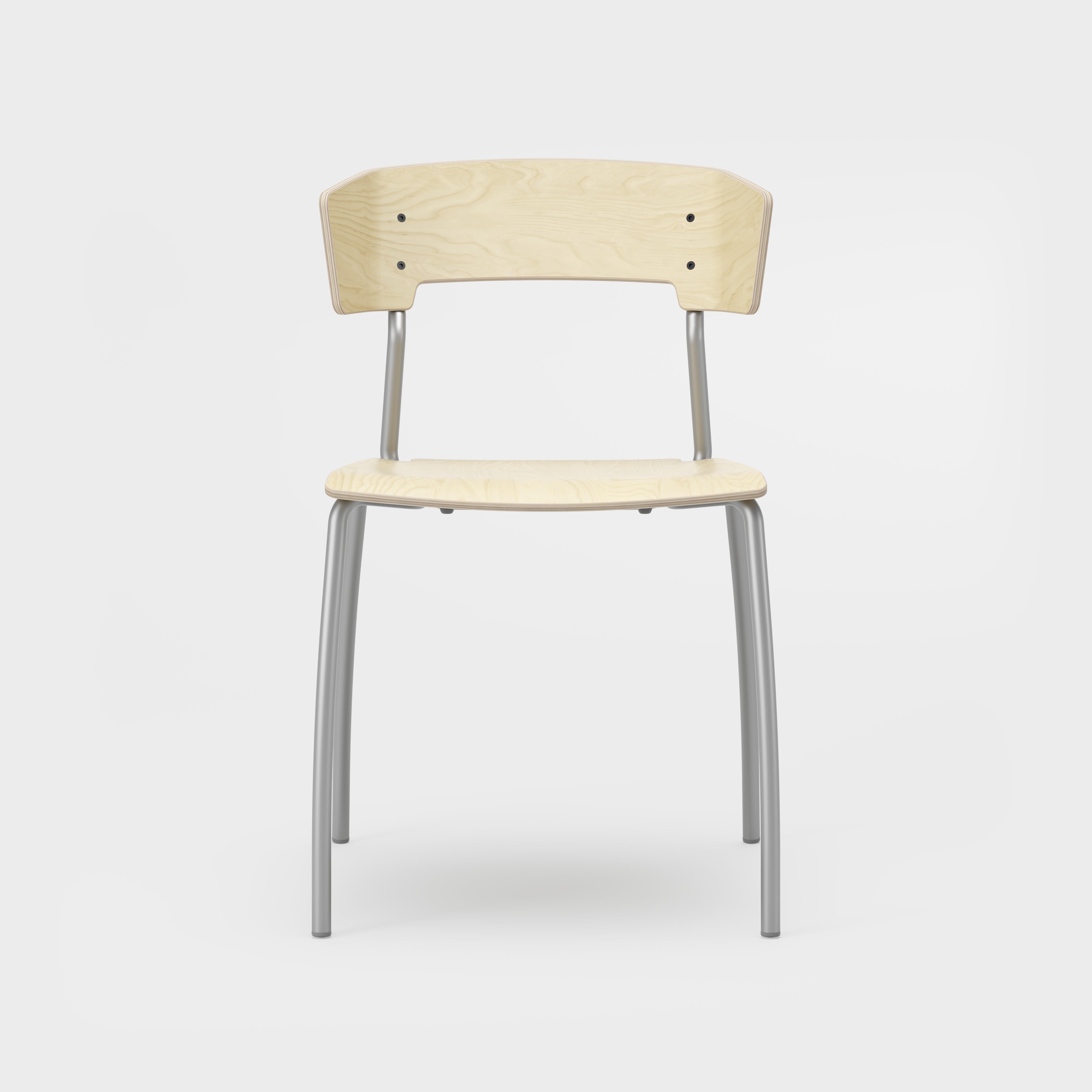 Xpect Oktatótermi székek Irodai bútor | Kinnarps